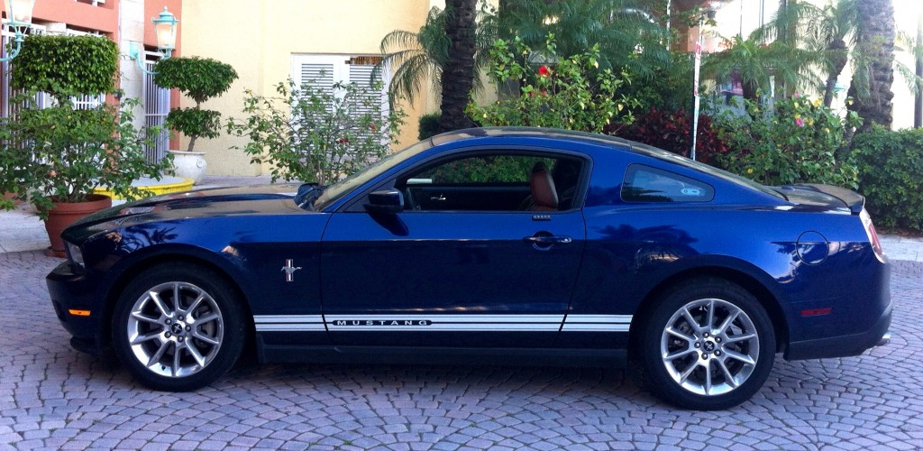 The sixth generation Mustang is the best Mustang yet!   Behind The Wheel