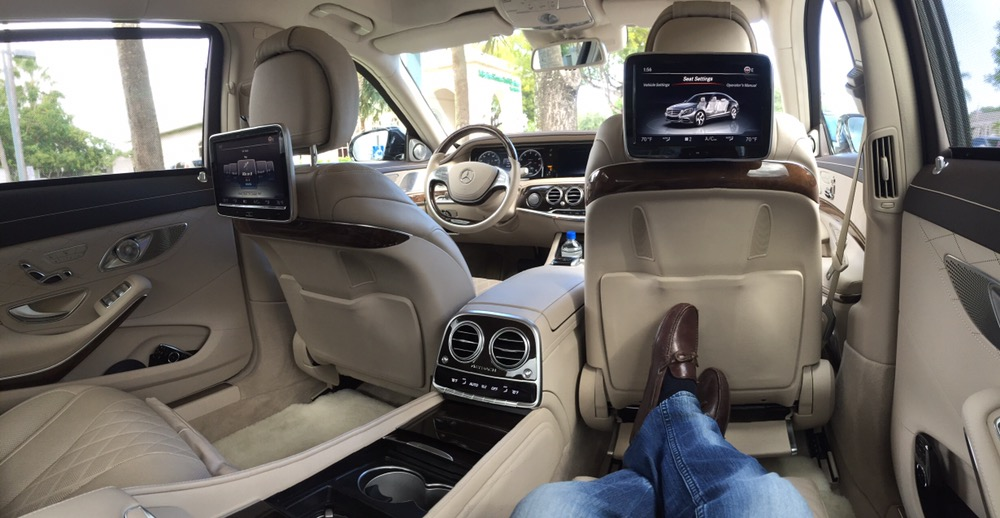 the maybach is back! review of the 2016 mercedes s600 maybach