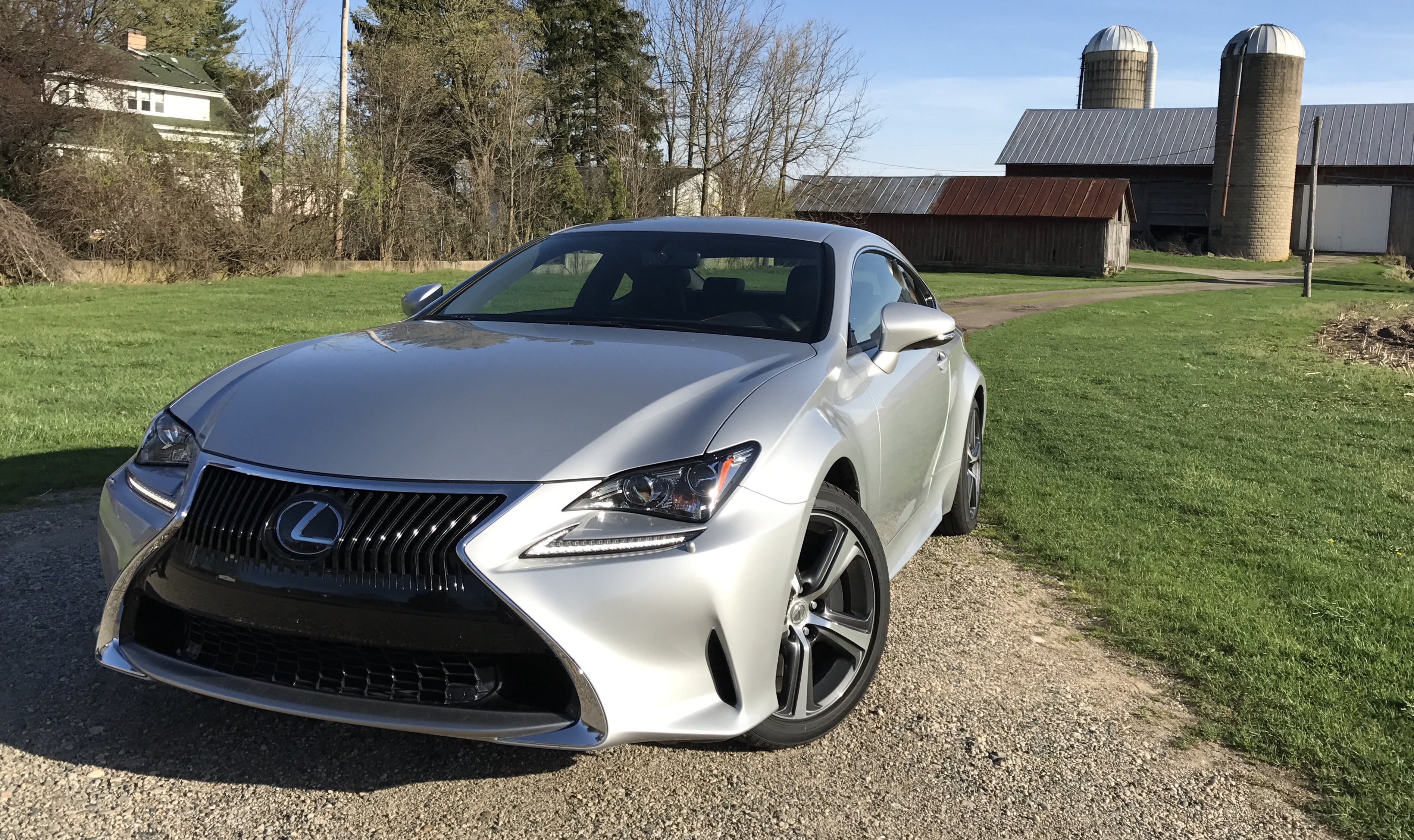 a turbo paul downsized review tan driven price image lexus at is